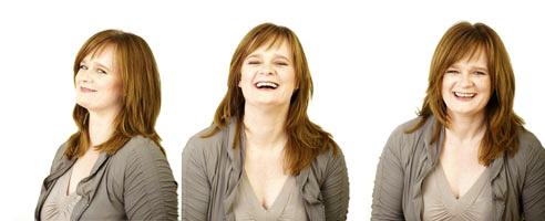 Martina Fricke - me, myself and i